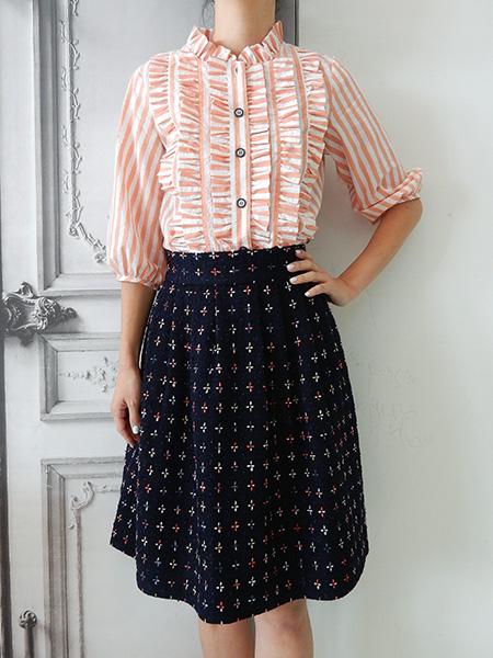 2nd LINTONスカート