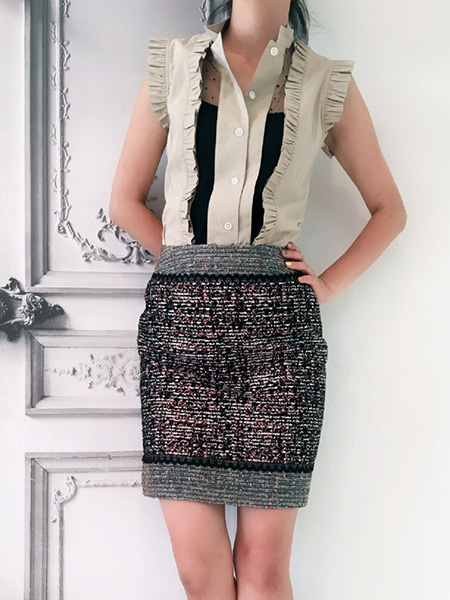 Mileyスカート