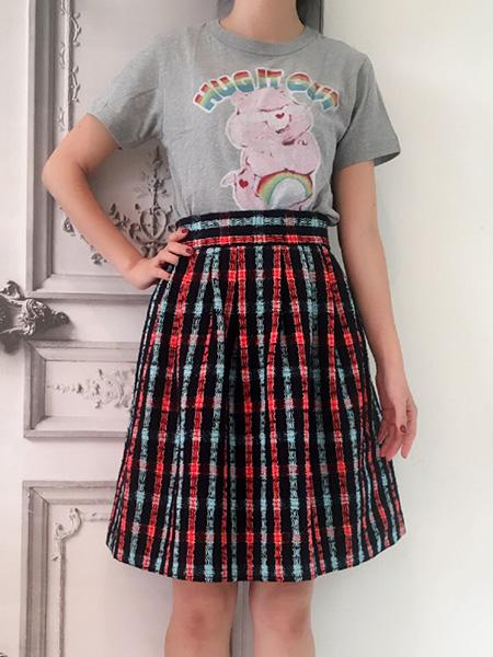 LINTONスカート